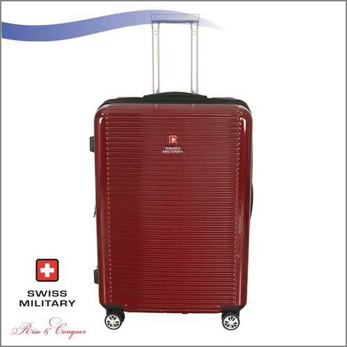 Swiss Military Grace 24 in Trolley Bag