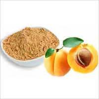 Apricots Extract