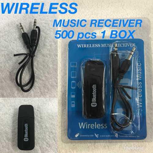 Wireless Music Receiver