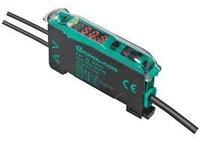 P&F SU19/102/115/126a Fiber Optic Sensors