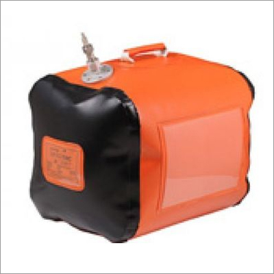 Gas Recovery Bag