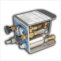 SF6 Standard Gas Leak Kit