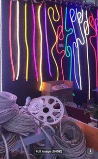 LED Neon Ropes