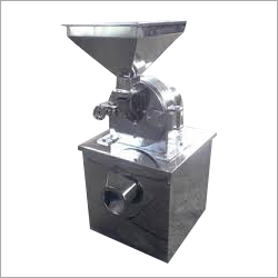 Dal Moth Mixing Machine