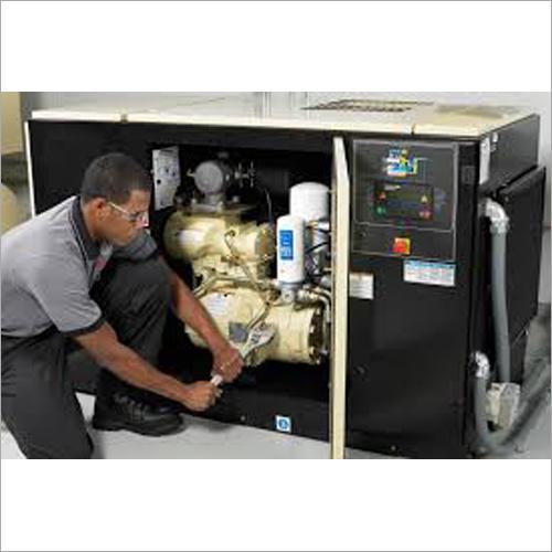 Compressor Repairing Service
