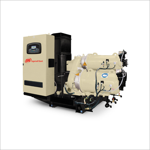 Industrial Air Compressor Service