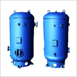 Industrial Air Receiver Tank