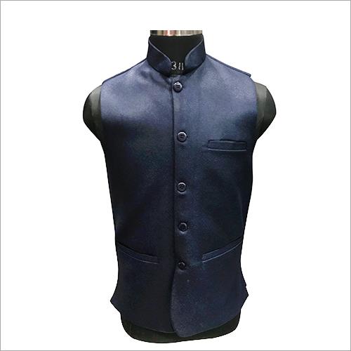 Mens Plain Nehru Jacket
