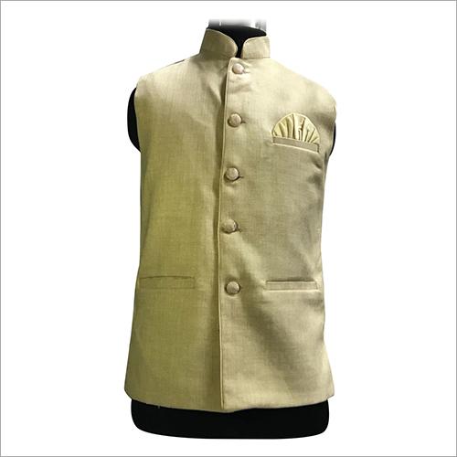 Fashionable Plain Nehru Jacket