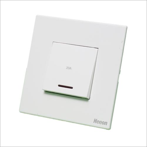 Modular Switch With Indicator
