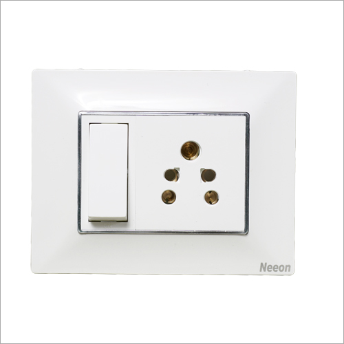 Socket And Switch