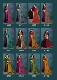 ELANATE 2 Saree Catalog