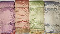 Tafeta Two Tone Fabrics