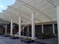 Airport Tensile Structure