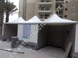 Tensile Structures Awnings