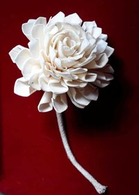 Eco friendly artificial flowers