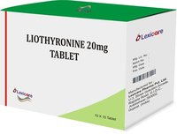 LIOTHYRONINE TABLET