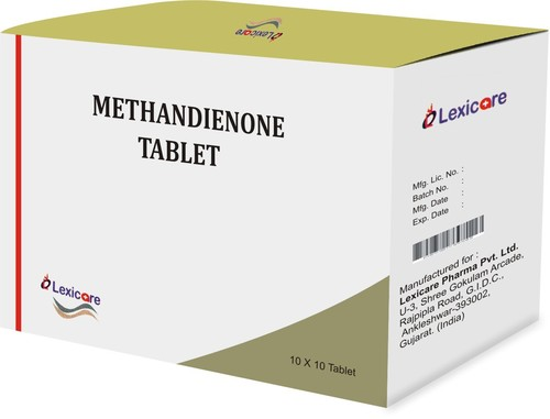 METHANDIENONE TABLET