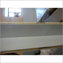 Corner PUF Panel