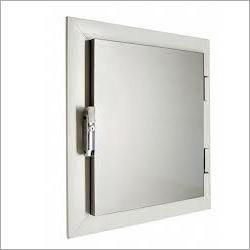 PUF Cold Storage Hatch Door
