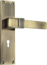 Spider Mortise Lock (ZZ32M AB)