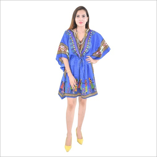 Ladies Fashionable Kaftan
