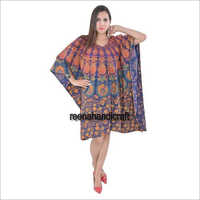 Ladies Short Kaftan