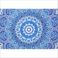 Printed Wall Hanging Tapestry