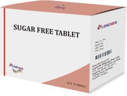 SUGAR FREE TABLET