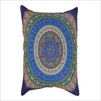 Mandala Print Cushion Cover