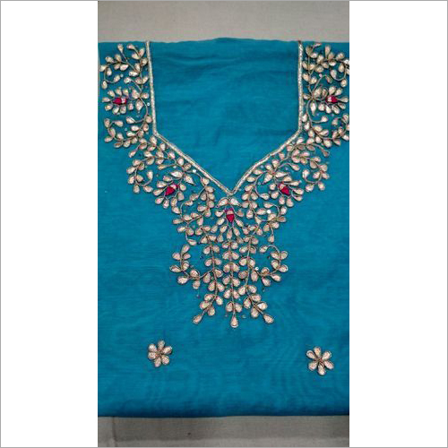 Ladies Kurti Dress Material