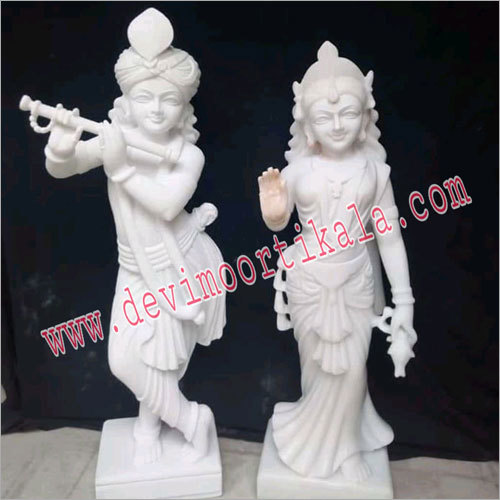 Radha Kirshan Statue