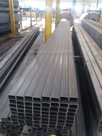 MS Rectangular Steel Pipes
