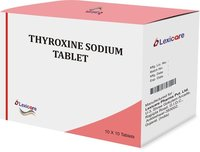 THYROXINE SODIUM TABLET