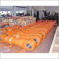 Clavice Type Hydraulic Cylinder