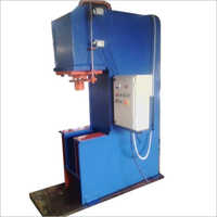 C Frame Type Hydraulic Press Machine
