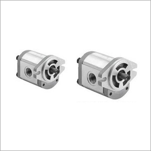 Industrial Hydraulic Gear Pump