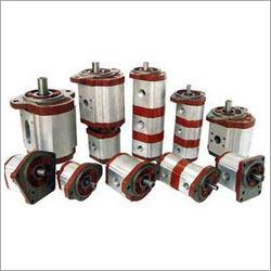Heavy Duty Hydraulic Gear Pump