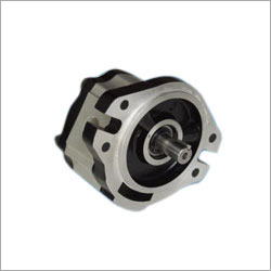 Comercial Hydraulic Gear Pump