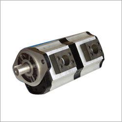 SS Hydraulic Gear Pump