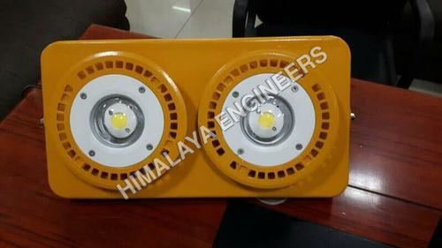 Flameproof Led Flood Light Fitting