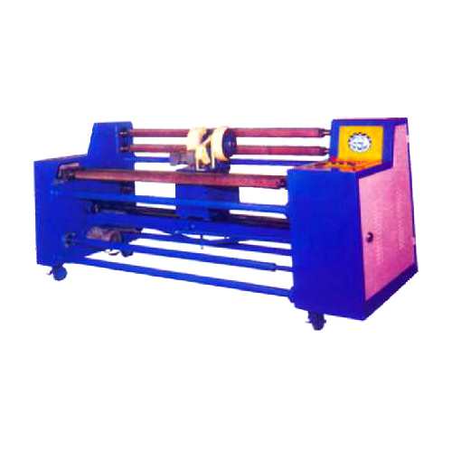 Fabric Folding Machine