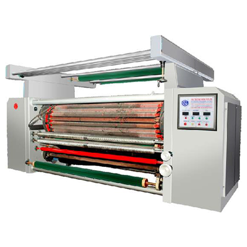 Textile Fabric Processing Machinery