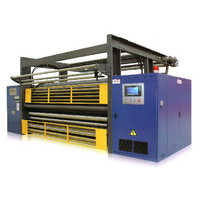 Textile Fabric Raising Machine