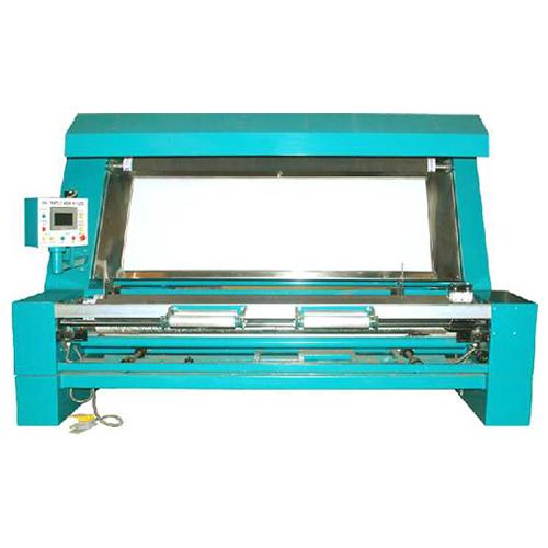 Fabric Roll Packing Machine