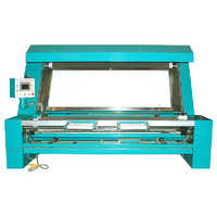 Fabric Roll Packing Machine