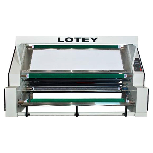 Single Side Fabric Checking Machine
