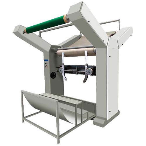 Fabric Plating Machine