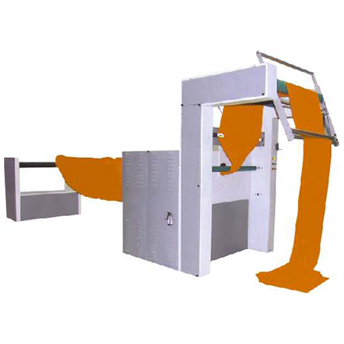 Fabric Vertical Reversing Machine