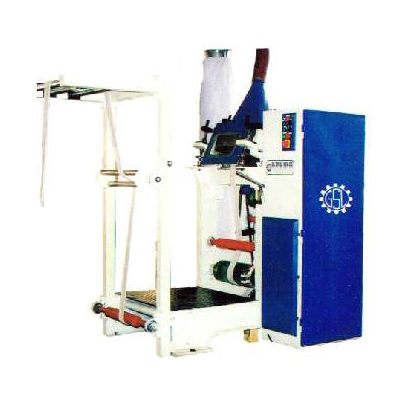 Pilot Shearing Machine